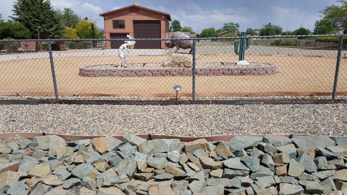 3121 N Mountain View Drive Prescott Valley, AZ 86314 - MLS #: 1007278
