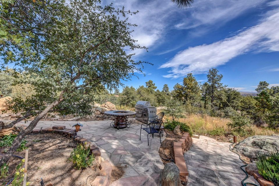 301 Sunset Park Drive Prescott, AZ 86303 - MLS #: 1007279