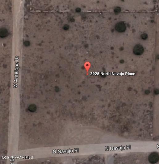 2925 N Navajo Place Chino Valley, AZ 86323 - MLS #: 1007293