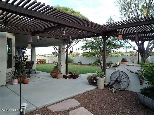 815 Peppermint Way Prescott, AZ 86305 - MLS #: 1007281