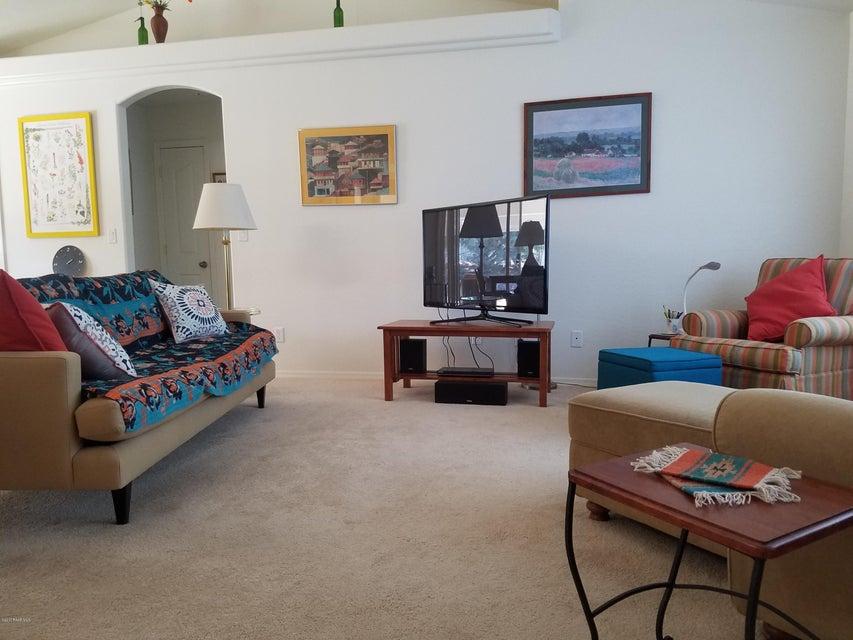 980 N Stirrup High Drive Dewey-Humboldt, AZ 86327 - MLS #: 1007292