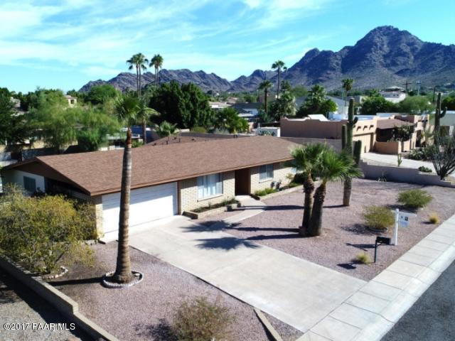 1722 E Cactus Wren Drive Phoenix, AZ 85020 - MLS #: 1007288