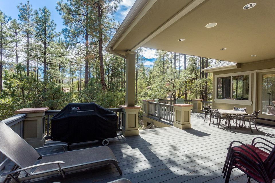 1021 Sheriffs Posse Trail Prescott, AZ 86303 - MLS #: 1007269