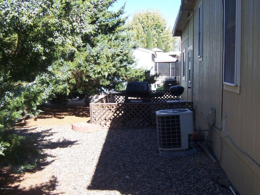 614 N Blue Spruce Drive Prescott Valley, AZ 86314 - MLS #: 1007289