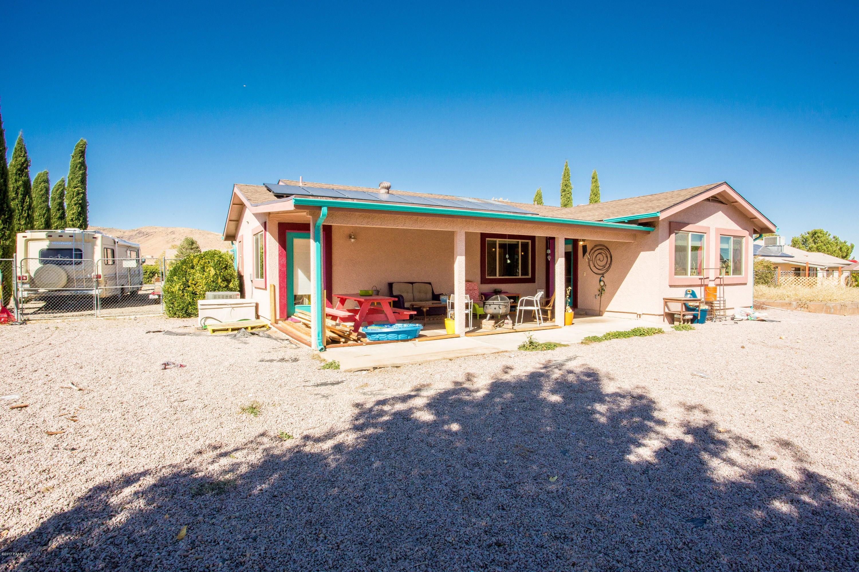 3649 N Meadowlark Drive Prescott Valley, AZ 86314 - MLS #: 1007291