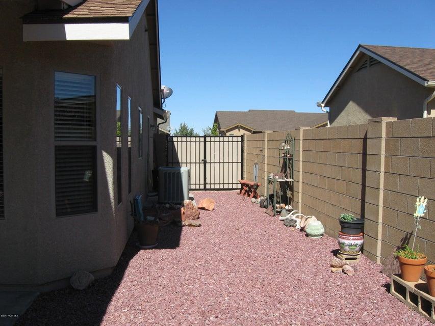 2535 Capella Drive Chino Valley, AZ 86323 - MLS #: 1007290