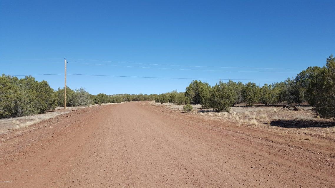 1709 N Murdo Way Ash Fork, AZ 86320 - MLS #: 1007322