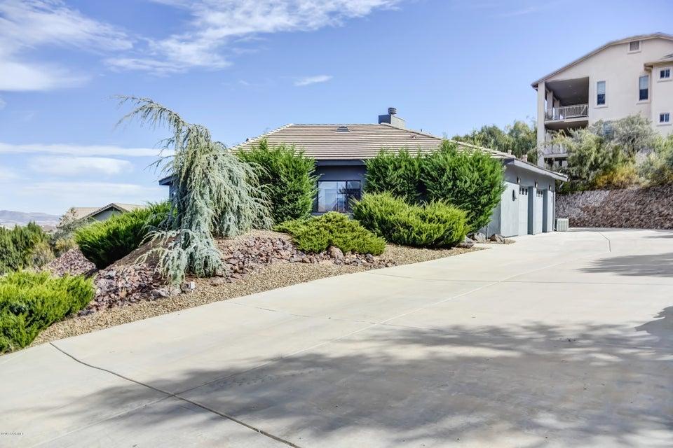 4565 Prairie Trail Prescott, AZ 86301 - MLS #: 1007162
