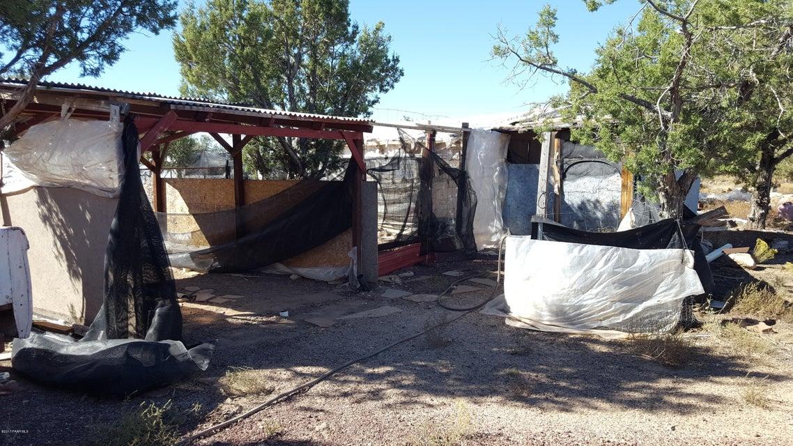 1271 Murdo Way Ash Fork, AZ 86320 - MLS #: 1007321