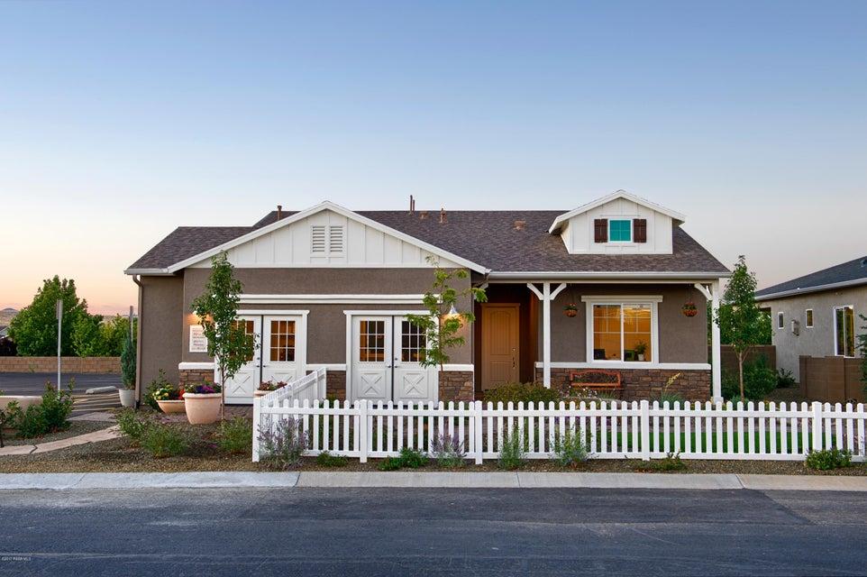 12975 E Castro Street Dewey-Humboldt, AZ 86327 - MLS #: 1007296
