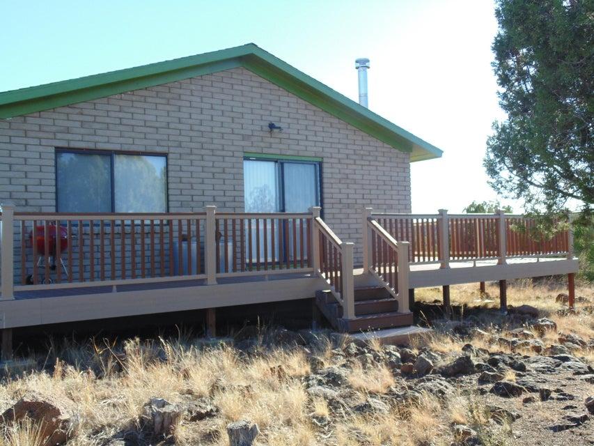 38658 W Muddy Creek Trail Seligman, AZ 86337 - MLS #: 1007345
