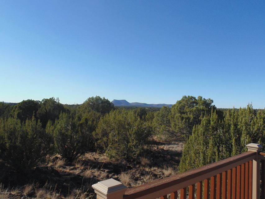38658 W Muddy Creek Trail Seligman, AZ 86337 - MLS #: 1007345