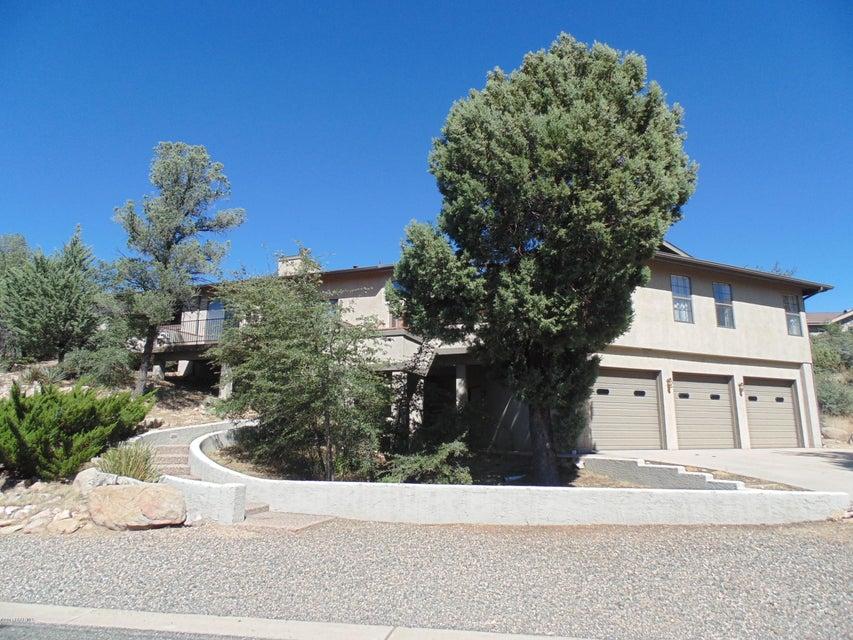 1493  Forest View West , Prescott Az 86305