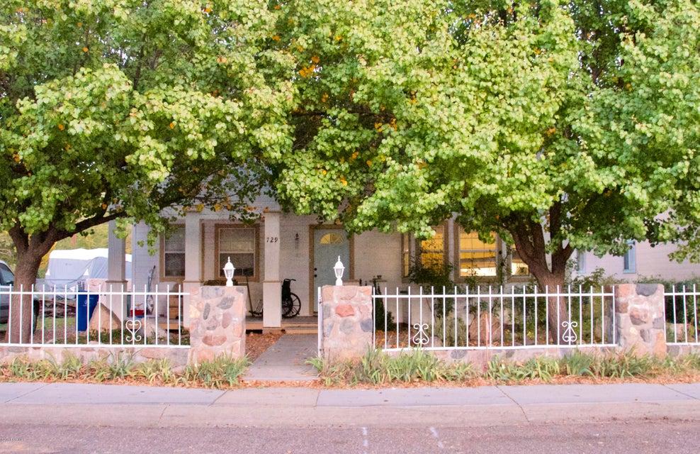 729 Bird Street Prescott, AZ 86301 - MLS #: 1007387