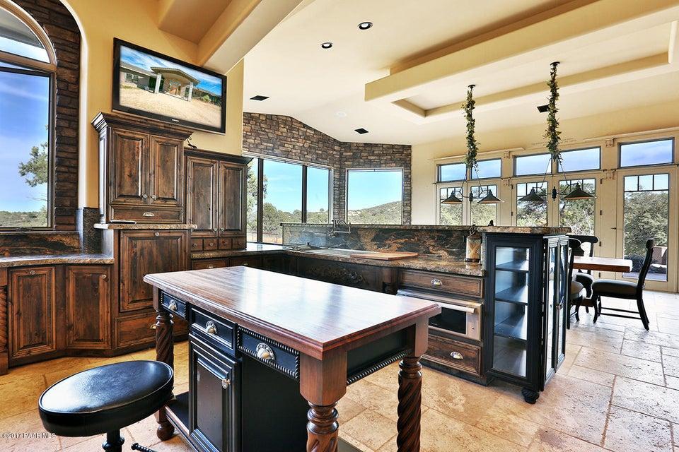 8601 Calle Diamante Skull Valley, AZ 86338 - MLS #: 1007474