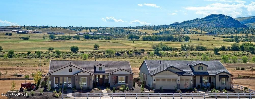 5247 Porter Creek Dr Prescott, AZ 86301 - MLS #: 1006593
