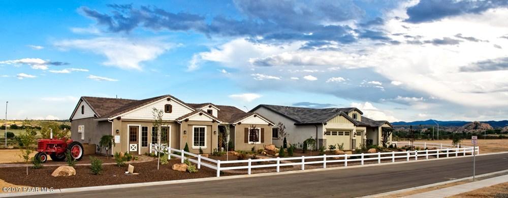 5240 Porter Creek Drive Prescott, AZ 86301 - MLS #: 1007239