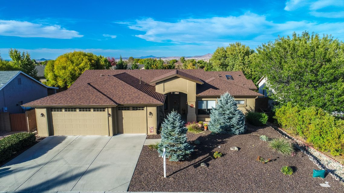 7826 E Big Star Trail, Prescott Valley Az 86315