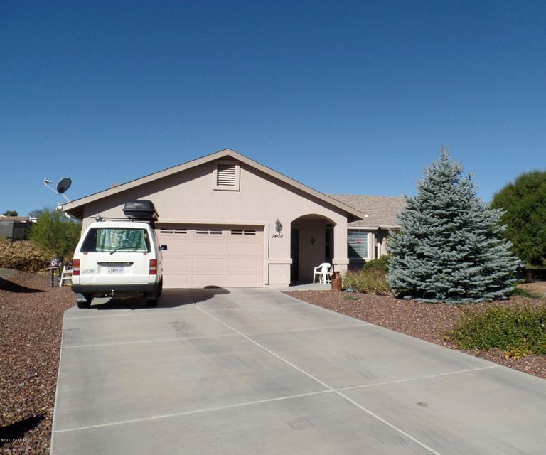 1409  Barberry Lane, Prescott Az 86301