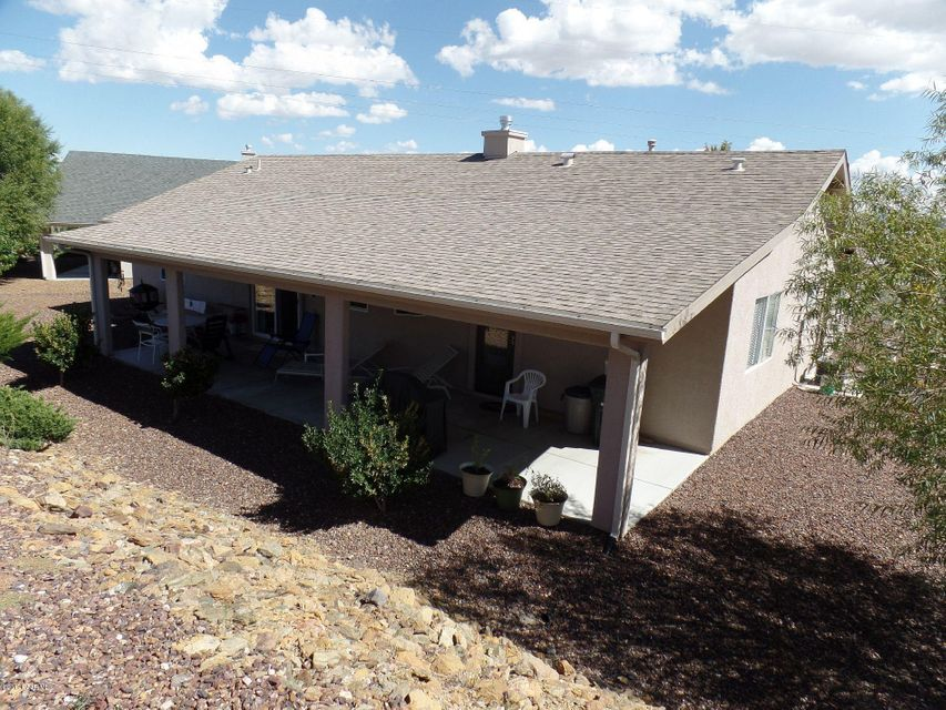 1409 Barberry Lane Prescott, AZ 86301 - MLS #: 1007469