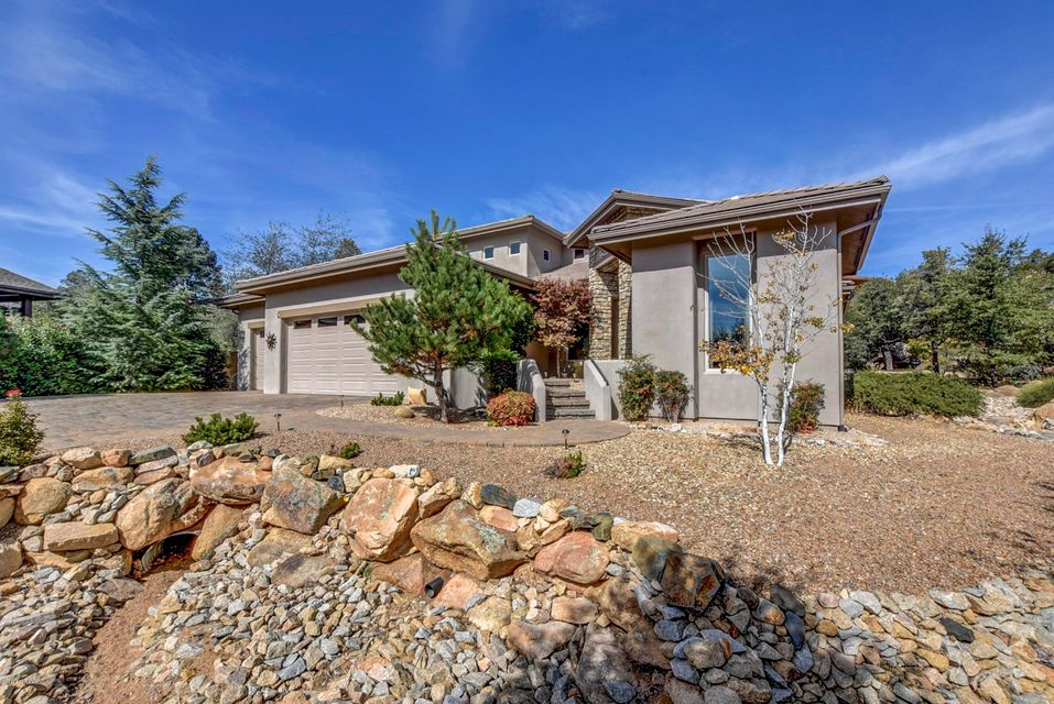 1426  Pinion Shadow Drive, Prescott Az 86305