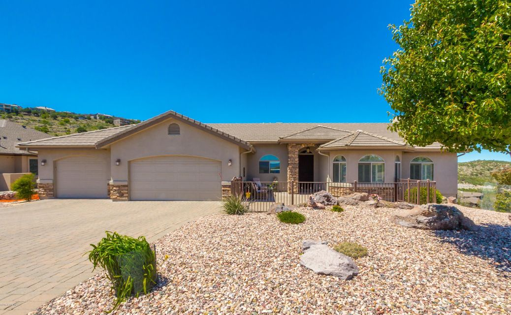 984  Rough Diamond Drive, Prescott Az 86301