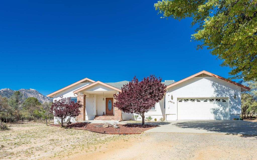 8510 N Valley Oak Drive, Prescott Az 86305