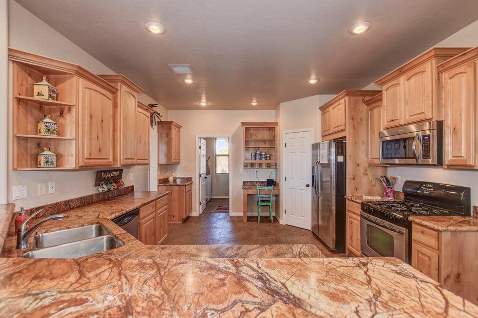 1511 Cherry Creek Lane Chino Valley, AZ 86323 - MLS #: 1007519