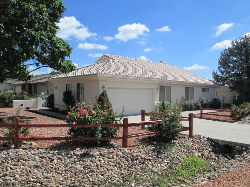 11900 E Powderhorn Pass Dewey-Humboldt, AZ 86327 - MLS #: 1007546