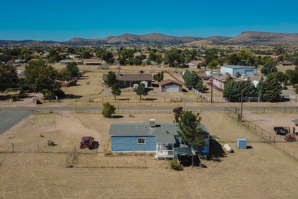 2585 N Maricopa Street Chino Valley, AZ 86323 - MLS #: 1008043
