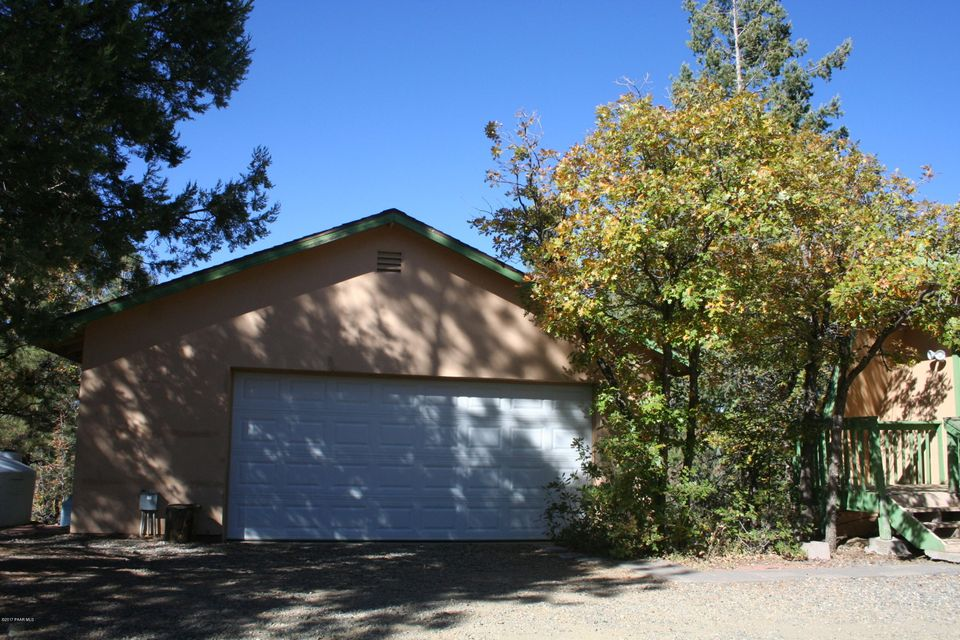 2600 E Preddy Loop Prescott, AZ 86303 - MLS #: 1007213