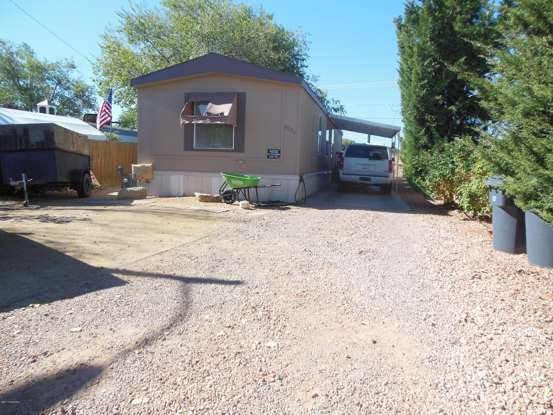 3780 N Dowling Court Prescott Valley, AZ 86314 - MLS #: 1007582