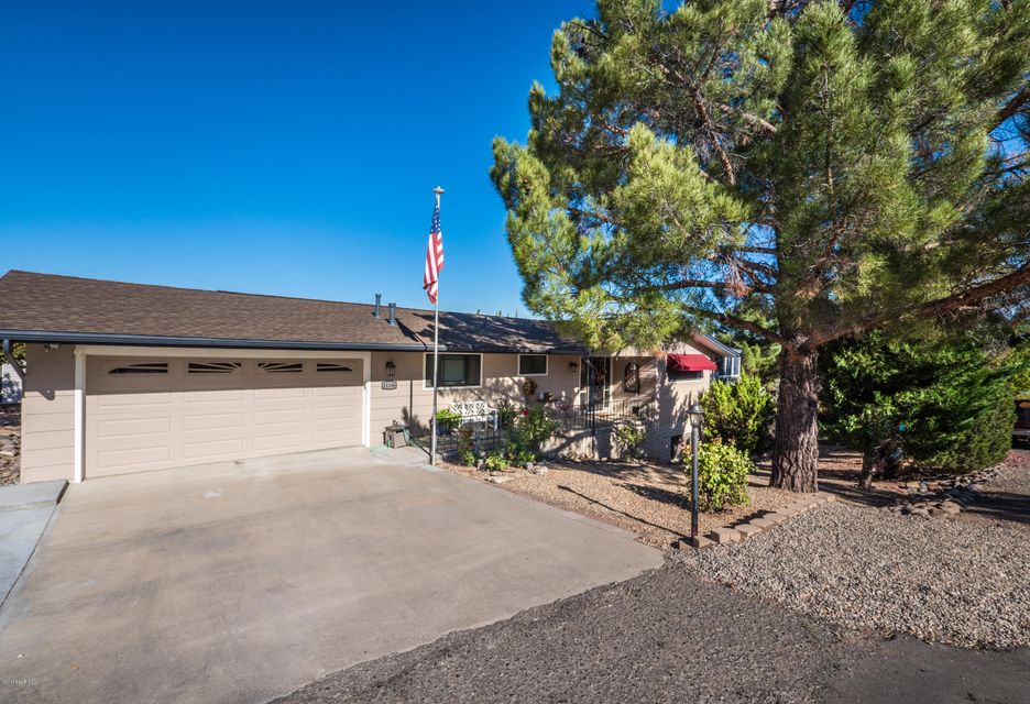 11130 E Pima Road Dewey-Humboldt, AZ 86327 - MLS #: 1007587