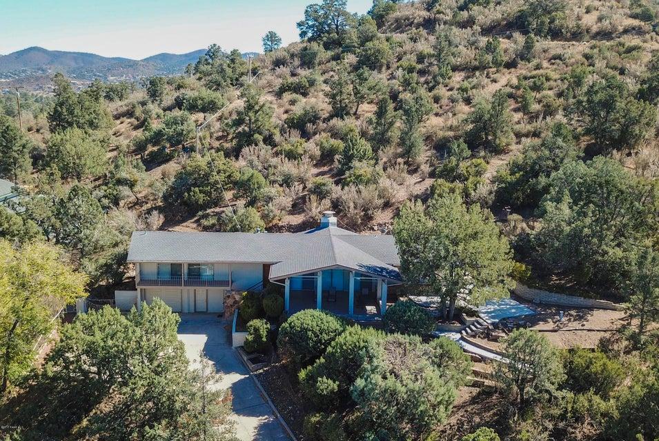 1051 Country Club Drive Prescott, AZ 86303 - MLS #: 1007596