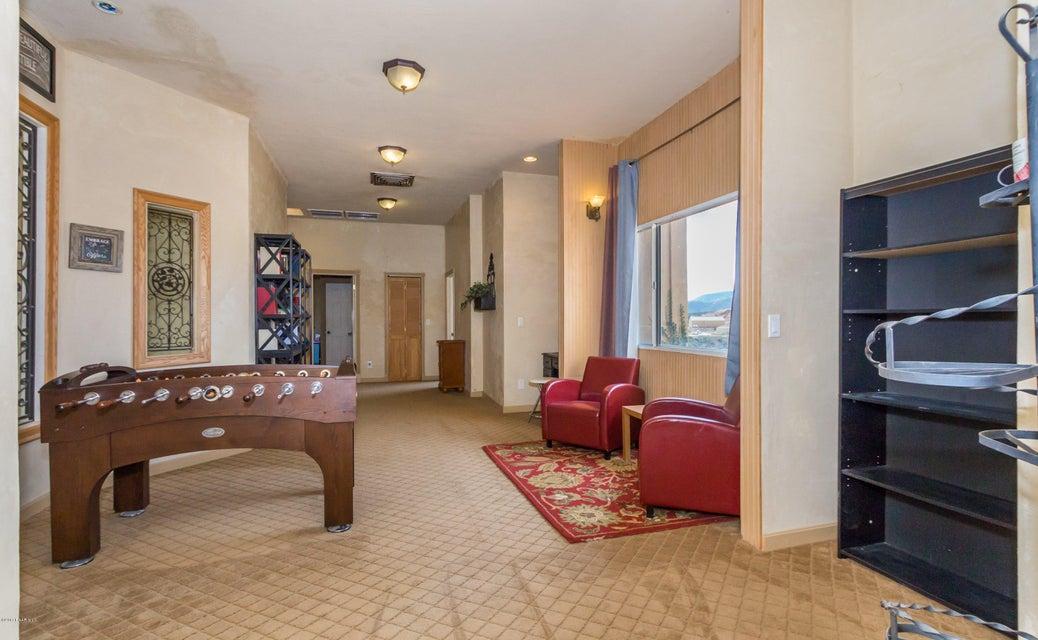 2549 S Parker Street Dewey-Humboldt, AZ 86327 - MLS #: 1007603