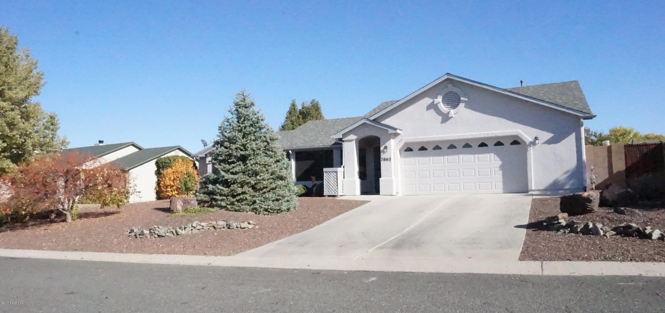 7062 E Horizon Way, Prescott Valley Az 86315