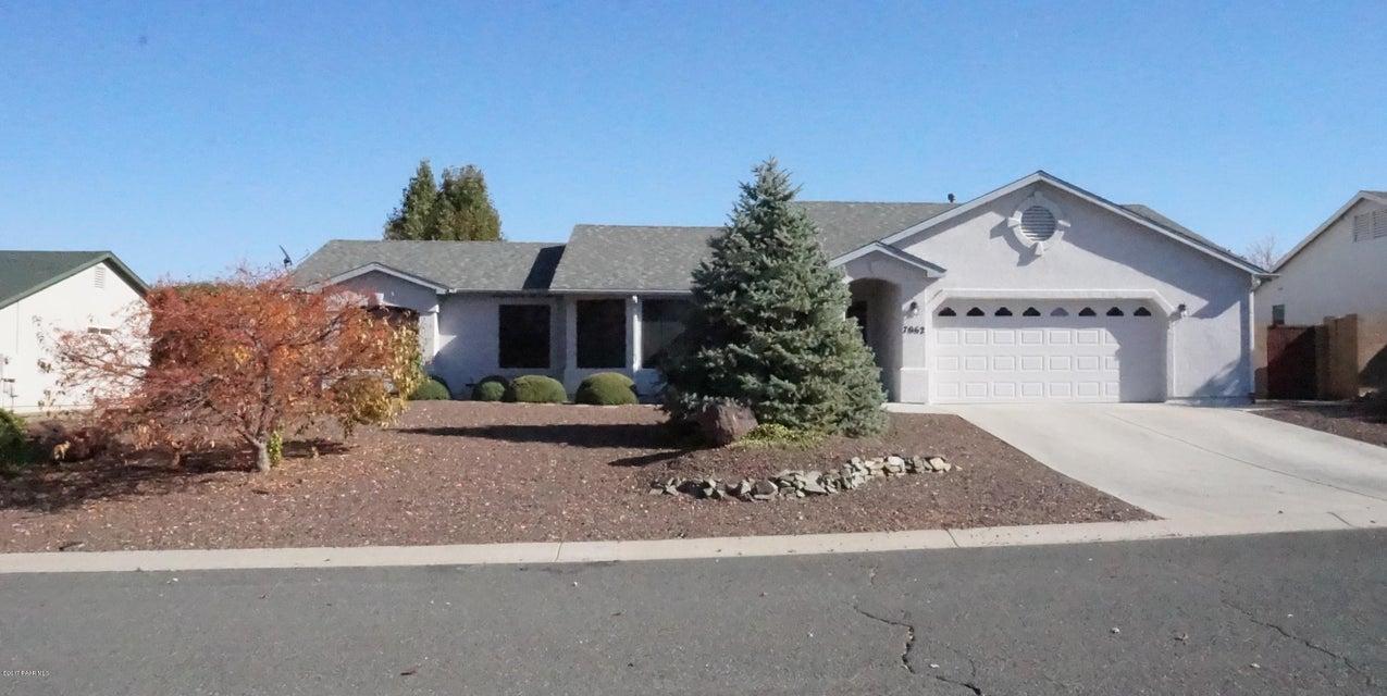 7062 E Horizon Way Prescott Valley, AZ 86315 - MLS #: 1007609