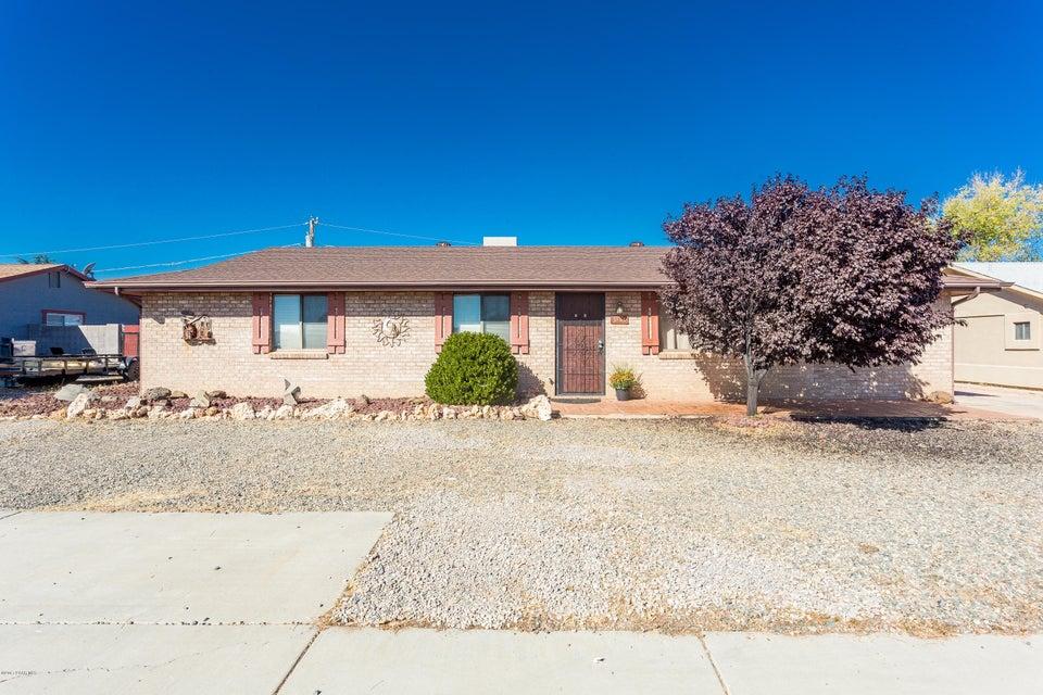 3400 N Navajo Drive, Prescott Valley Az 86314