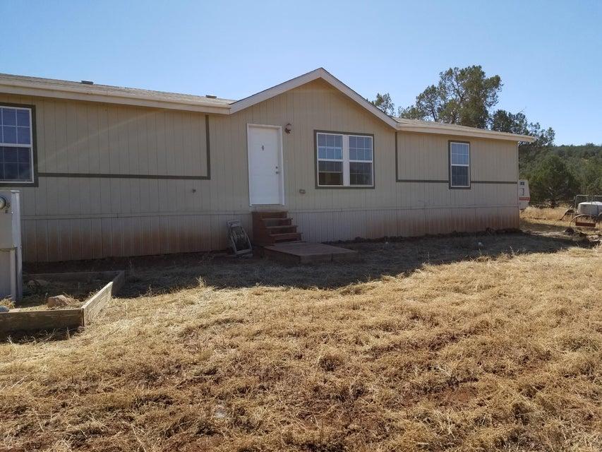3856 Cedar Street Ash Fork, AZ 86320 - MLS #: 1007618