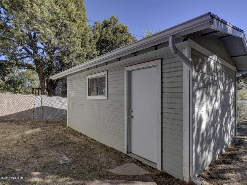 333 S Mount Vernon Avenue Prescott, AZ 86303 - MLS #: 1007623