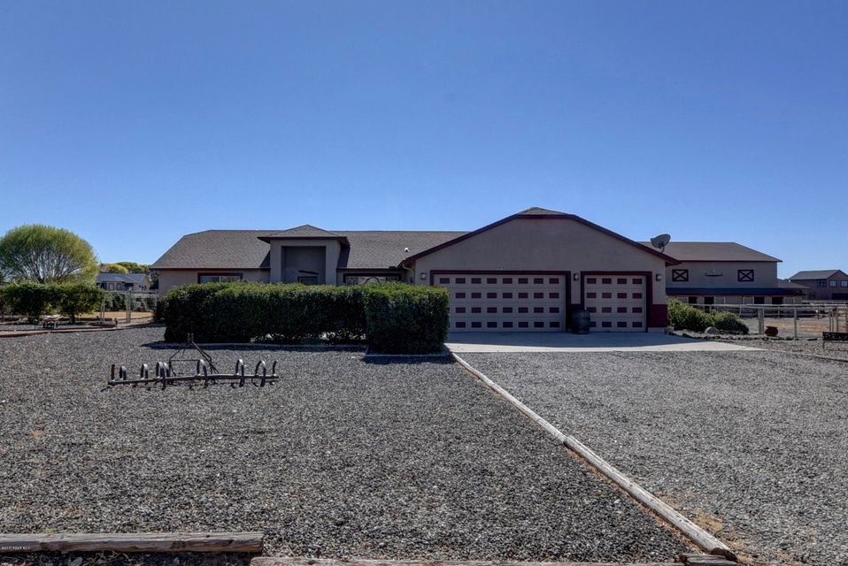 7575 E Winners Circle Prescott Valley, AZ 86315 - MLS #: 1007636