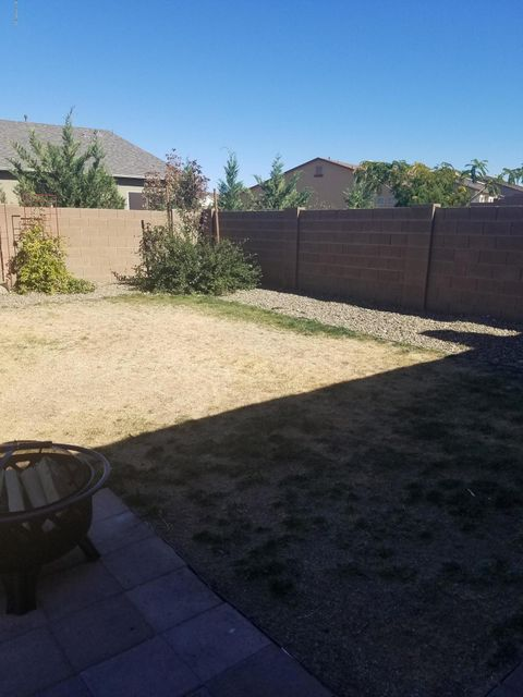 6758 E Arden Court Unit 5 Prescott Valley, AZ 86314 - MLS #: 1007608