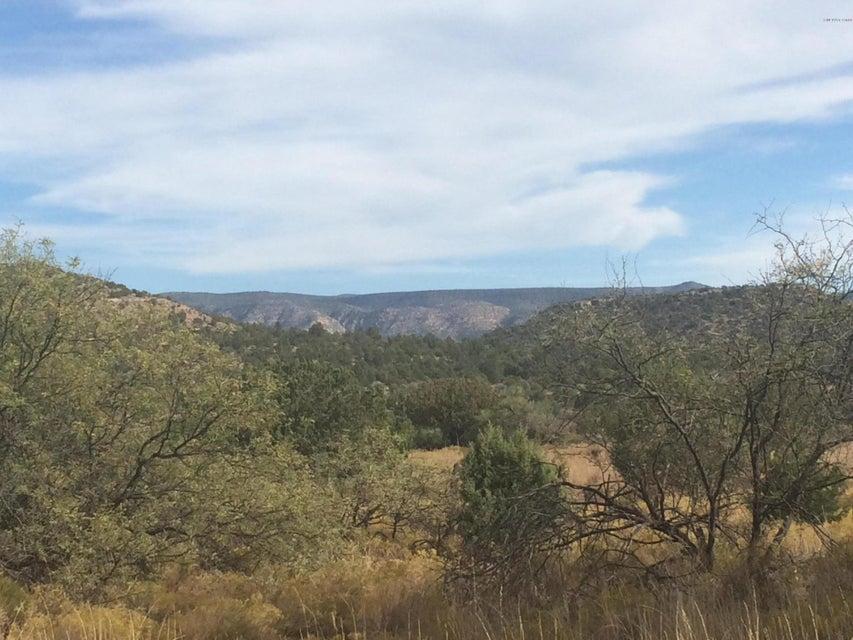 4955 E Redrock Drive Lake Montezuma, AZ 86335 - MLS #: 1007641