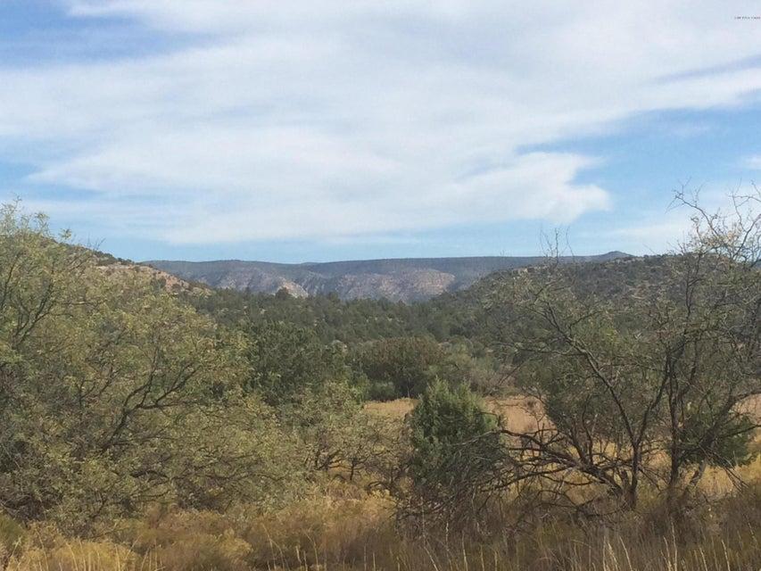 4945 E Redrock Drive Lake Montezuma, AZ 86335 - MLS #: 1007642