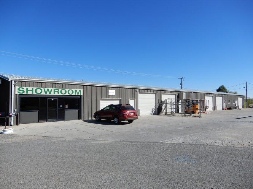 625 N 3rd Street Prescott, AZ 86301 - MLS #: 1007639