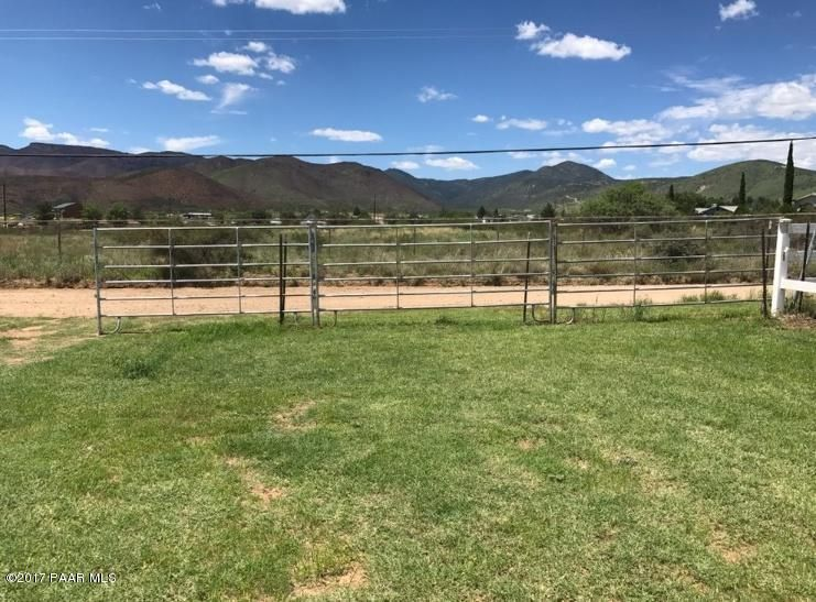 6485 S Country Road Mayer, AZ 86333 - MLS #: 1007657