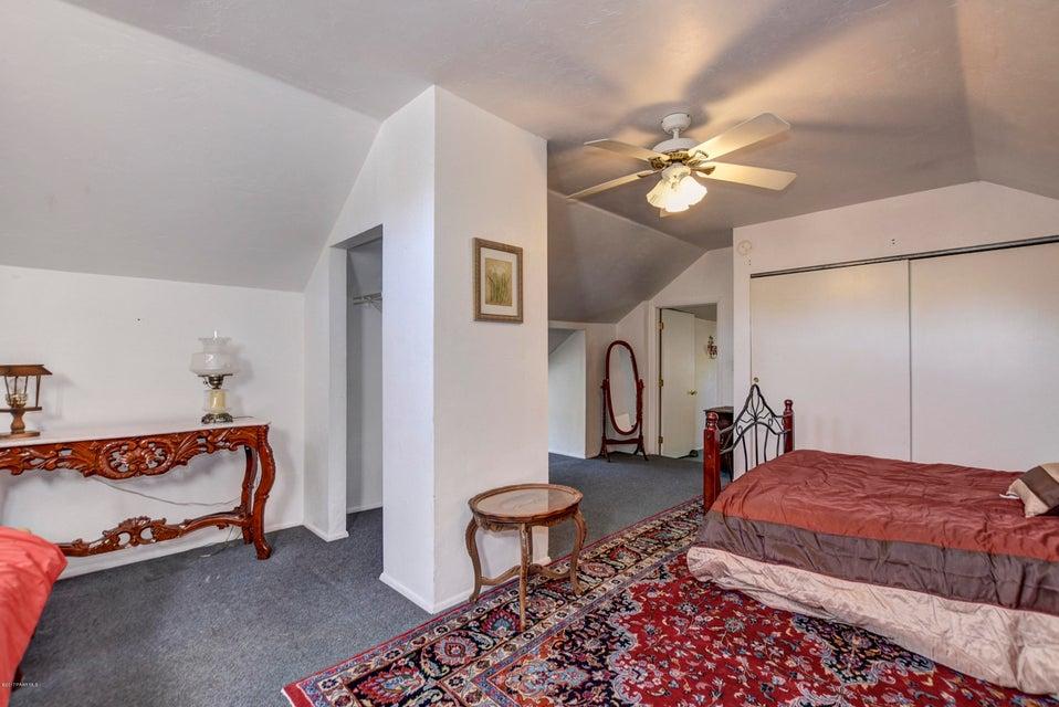 346 S Montezuma Street Prescott, AZ 86303 - MLS #: 1007687