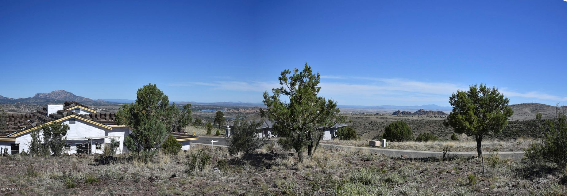3267 Bar Circle A Road Prescott, AZ 86303 - MLS #: 1007674