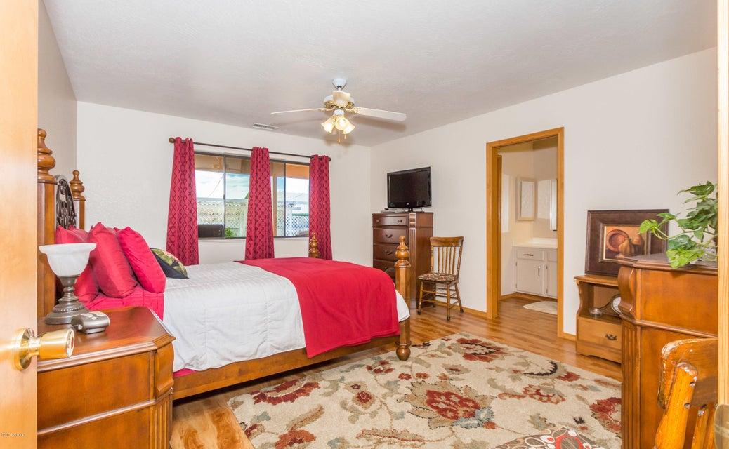 3643 N Navajo Drive Prescott Valley, AZ 86314 - MLS #: 1007620