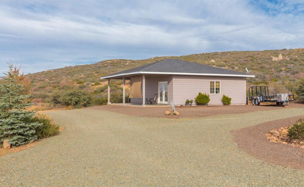 930 Kerasi Court Dewey-Humboldt, AZ 86327 - MLS #: 1007610